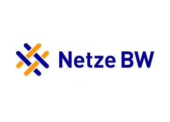 Logo Firma Netze BW GmbH in Spaichingen