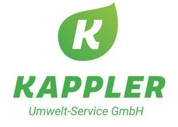 Logo Firma Kappler Umwelt-Service GmbH in Tuttlingen